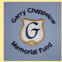 Garry Chappelow Memorial Fund