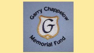 Garry Chappelow Memorial Fund