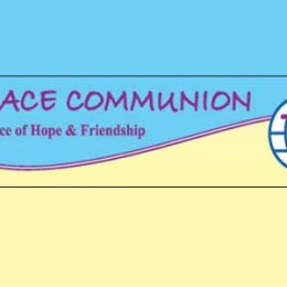Grace Communion Church – Brand Values