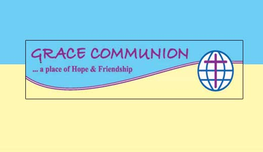 Grace Communion Church – Where is the Light?