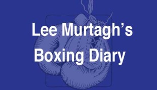Lee murtagh's Boxing Diary – Three Little Birds