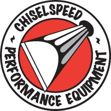 chiselspeed roundel