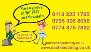 Place a groovy ad VAT free.