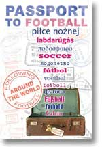 passport to football cover