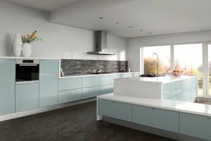 iks-Metallic-Blue-Kitchen