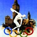 Alan Mills – XIV Olympiad