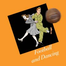 Alan Mills – Back in Leeds – Football and Dancing