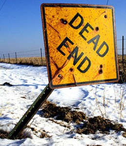 end death