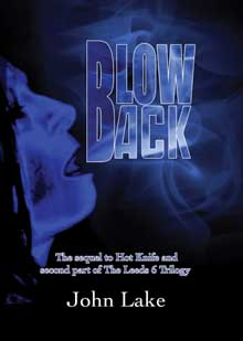 Blowback by John Lake