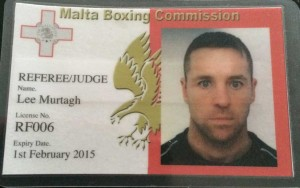Lee-boxing-licence