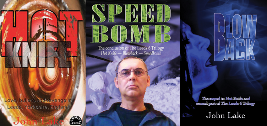 Speed Bomb – Part 3 of the Leeds 6 Trilogy