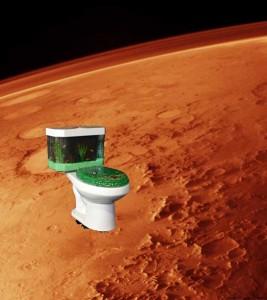 India space progam sanitation