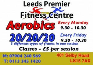 Leeds Premier Fitness