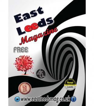 East Leeds Magazine Issue 45