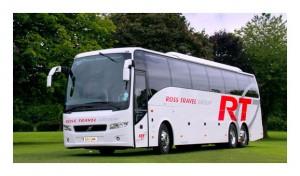 ross coach