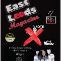East Leeds Magazine Editorial – Issue 47