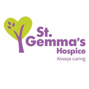 St Gemma's Hospice – Leeds Colour Run