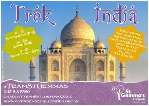 St. Gemmas Trek-India-East-Leeds-Mag