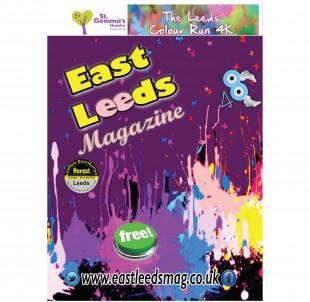 East Leeds Magazine Editorial – Issue 48