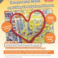 Leeds Healthy Heart Corporate Walk