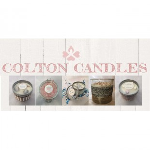 Colton Candles – Soy vs Paraffin