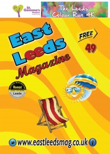 East Leeds Magazine Editorial – Issue 49