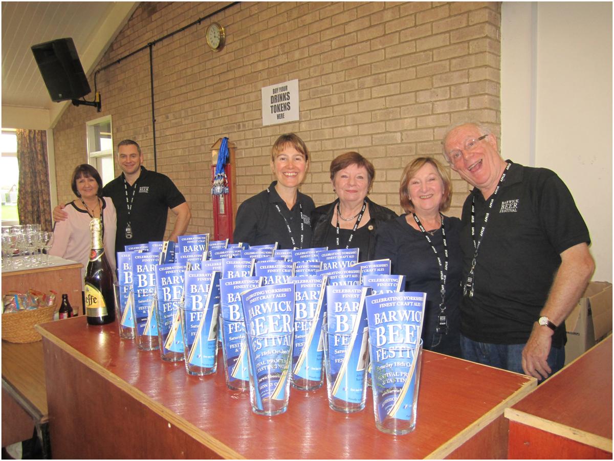 barwick beer festival