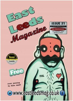 East Leeds Magazine Editorial – Issue 51