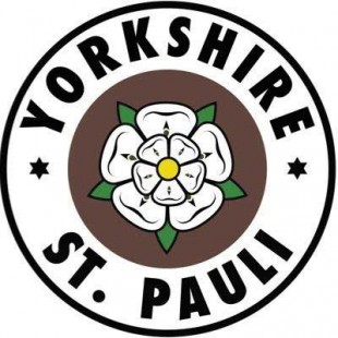 Yorkshire is Brown and White