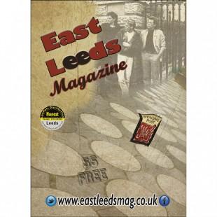 East Leeds Magazine Editorial Issue 55