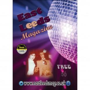 East Leeds Magazine Editorial – Issue 56