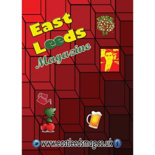 East Leeds Magazine – Issue 59