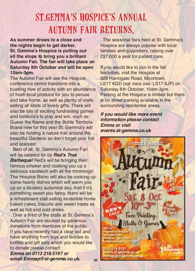 st-gemmas-autumn-fair