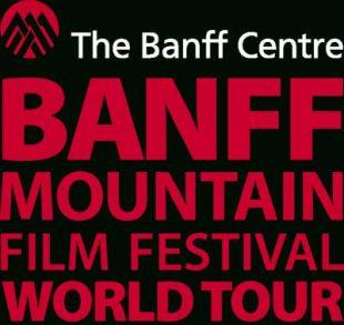 Banff Mountain Film Festival 2017 Tour