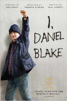 Chapel FM – I Daniel Blake