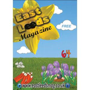 East Leeds Magazine – Issue 64 Editorial