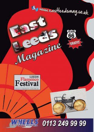 East Leeds Magazine – Issue 66 Editorial