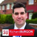 Richard Burgon – I Couldn't be Prouder