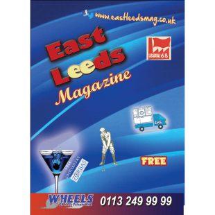 East Leeds Magazine – Issue 68 Editorial