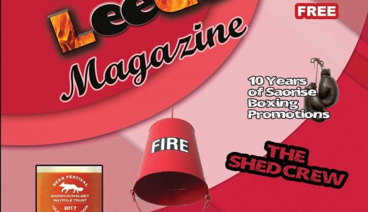 East Leeds Magazine – Issue 69 Editorial