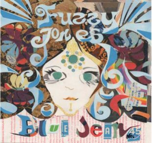 Fuzzy Jones – A Truly Original Voice