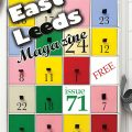 East Leeds Magazine – Issue 71 Editorial
