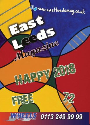 East Leeds Magazine – Issue 72 Editorial