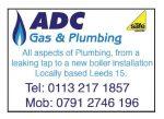 ADC Gas & Plumbing