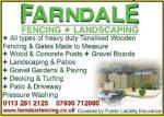 Farndale Fencing