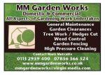MM Gardens Works