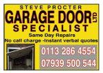Steve Procter Garage Doors Ltd