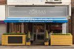 Zorbas Bar & Grill